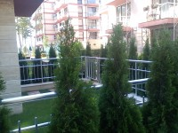 Апартамент в Слънчев бряг в комплекс Тарсис Клуб и Спа с две спални