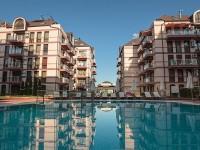 Апартаменти в Тарсис Клуб и Спа